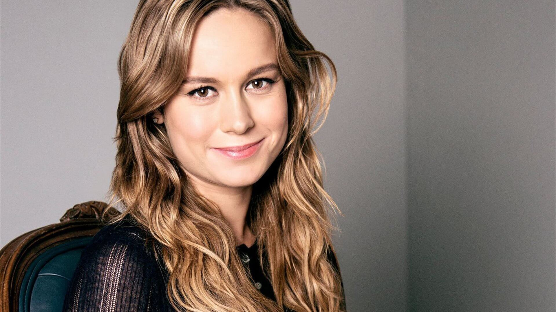 Brie Larson wants to play Samus Aran from Super Smash Bros. in movie