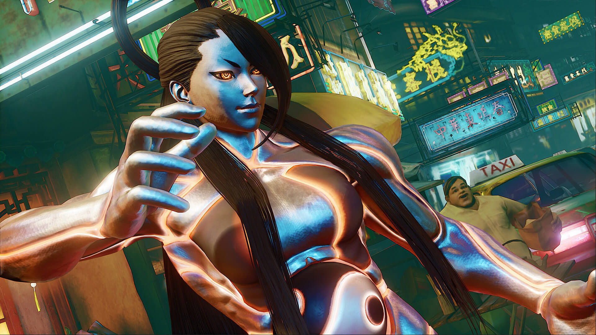 Is Set a New Imba in Street Fighter 5: Champion Edition?