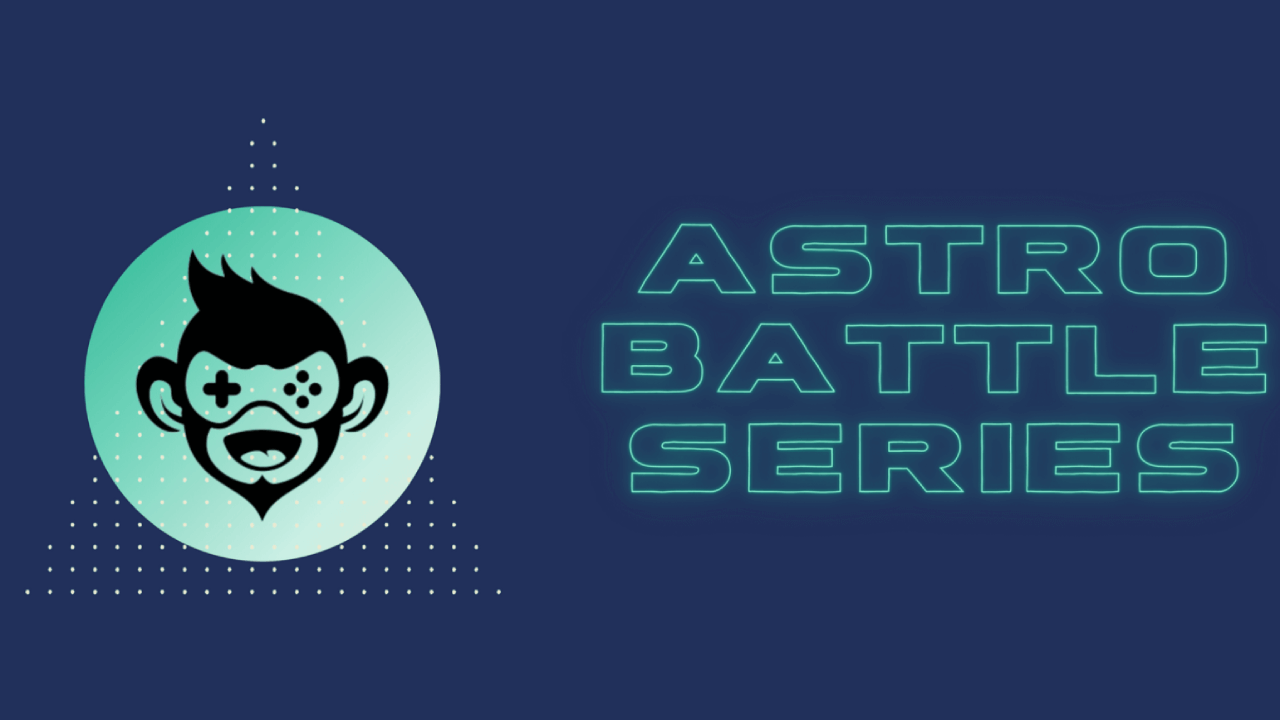 Astro Battle Series, a Casual-Friendly DBFZ and MK11 Online Tourney
