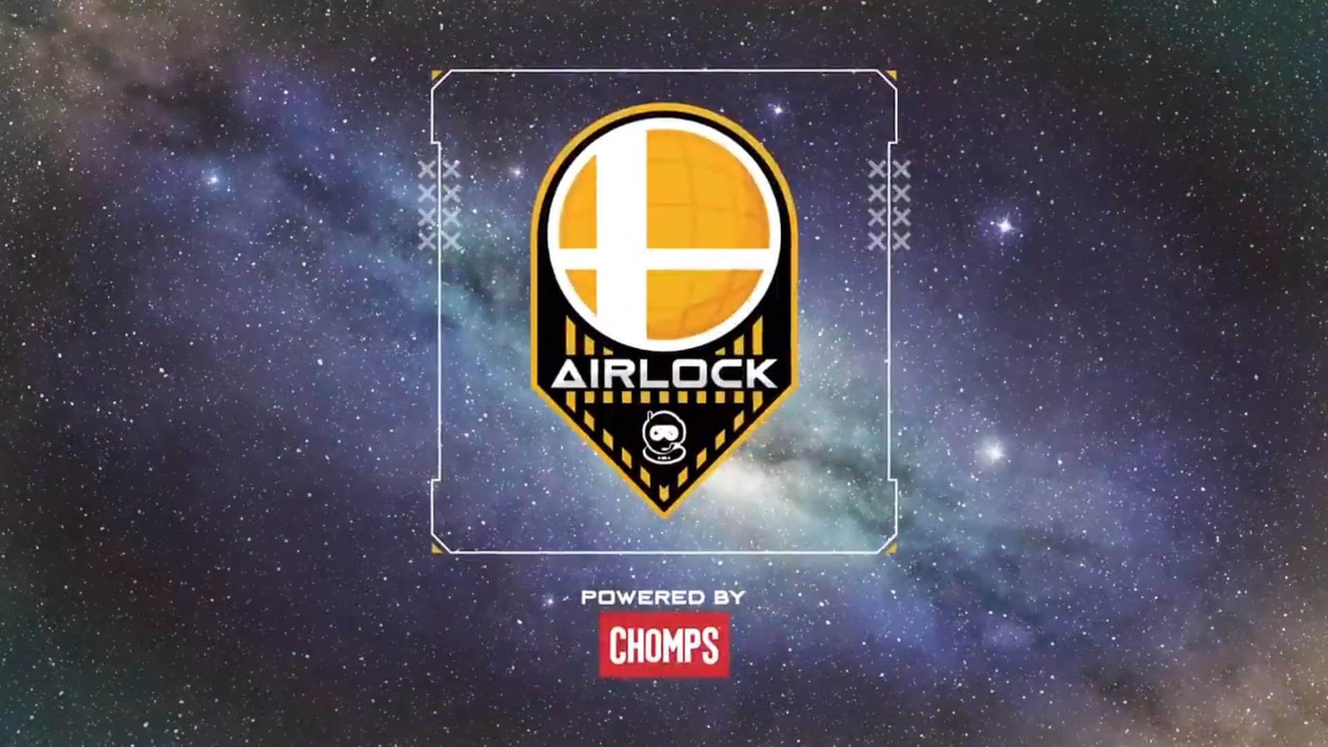 Spacestation Presents SSBU Event The Airlock