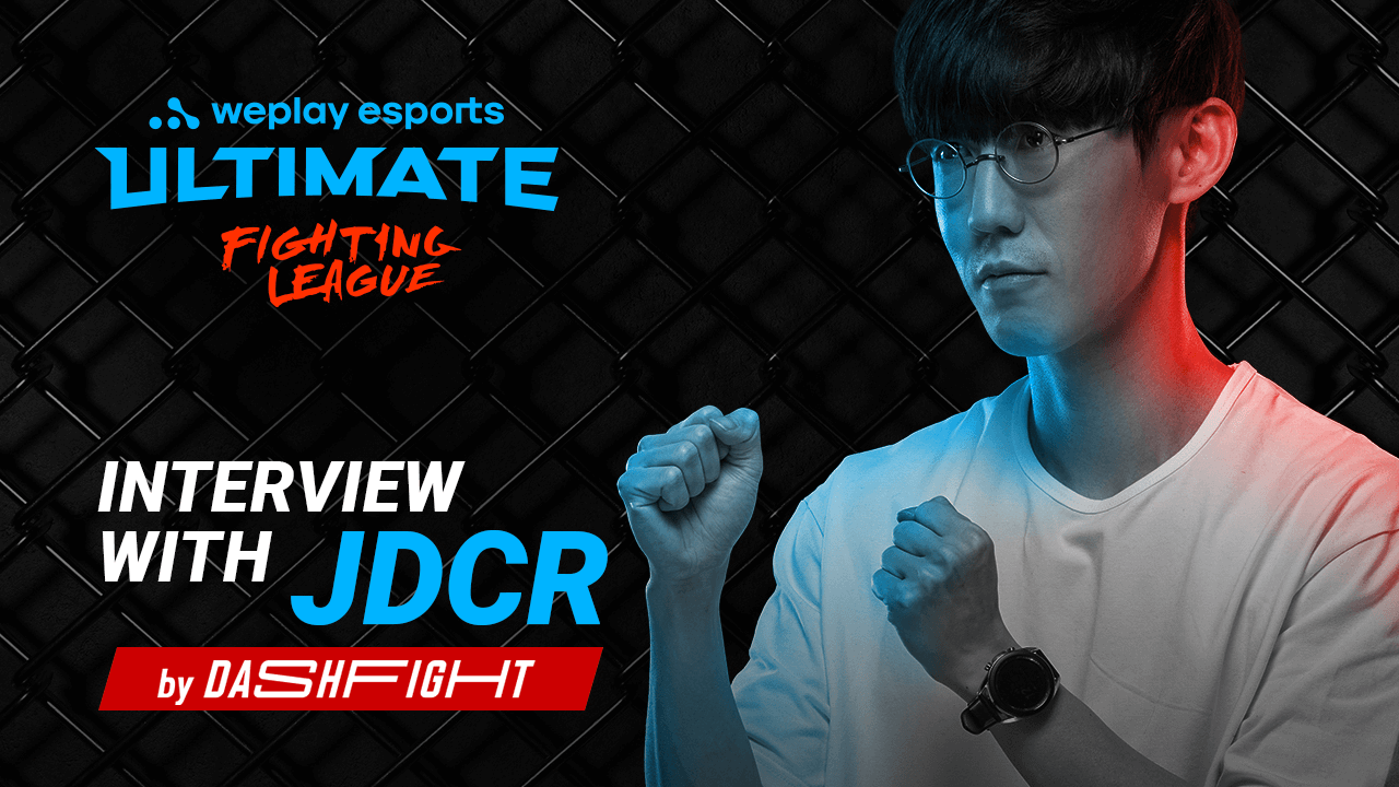 "Video Interview with Hyunjin ""JDCR"" Kim"