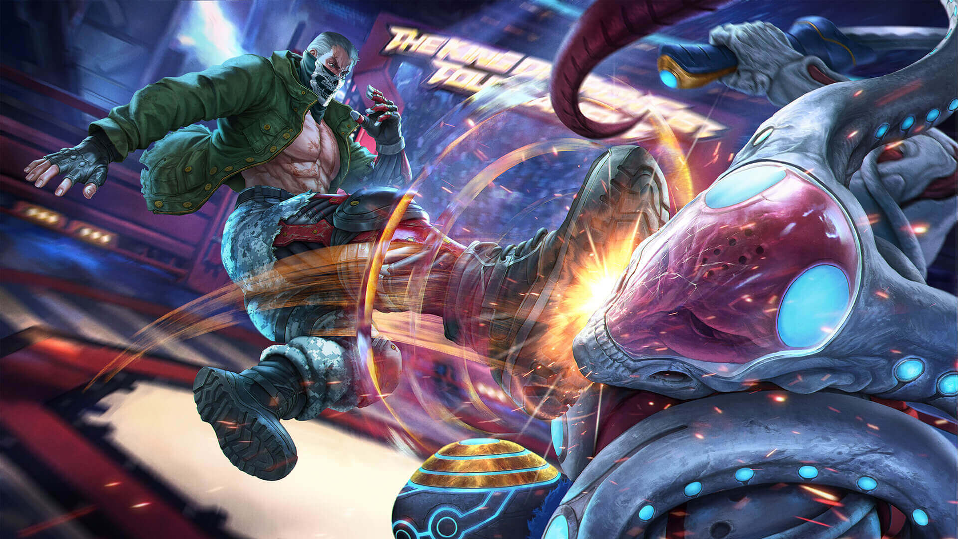 How to play Tekken 7