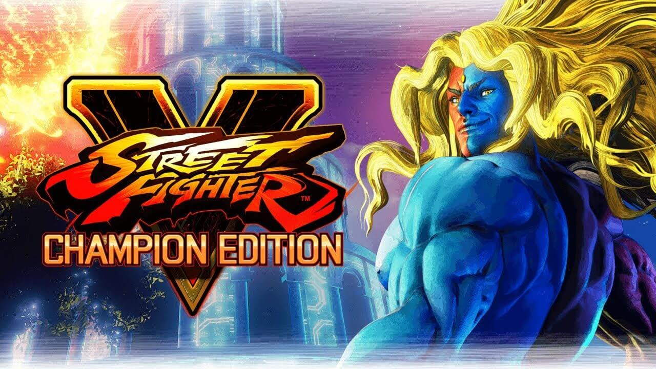 Street Fighter V Summer Update is Planned for August 5