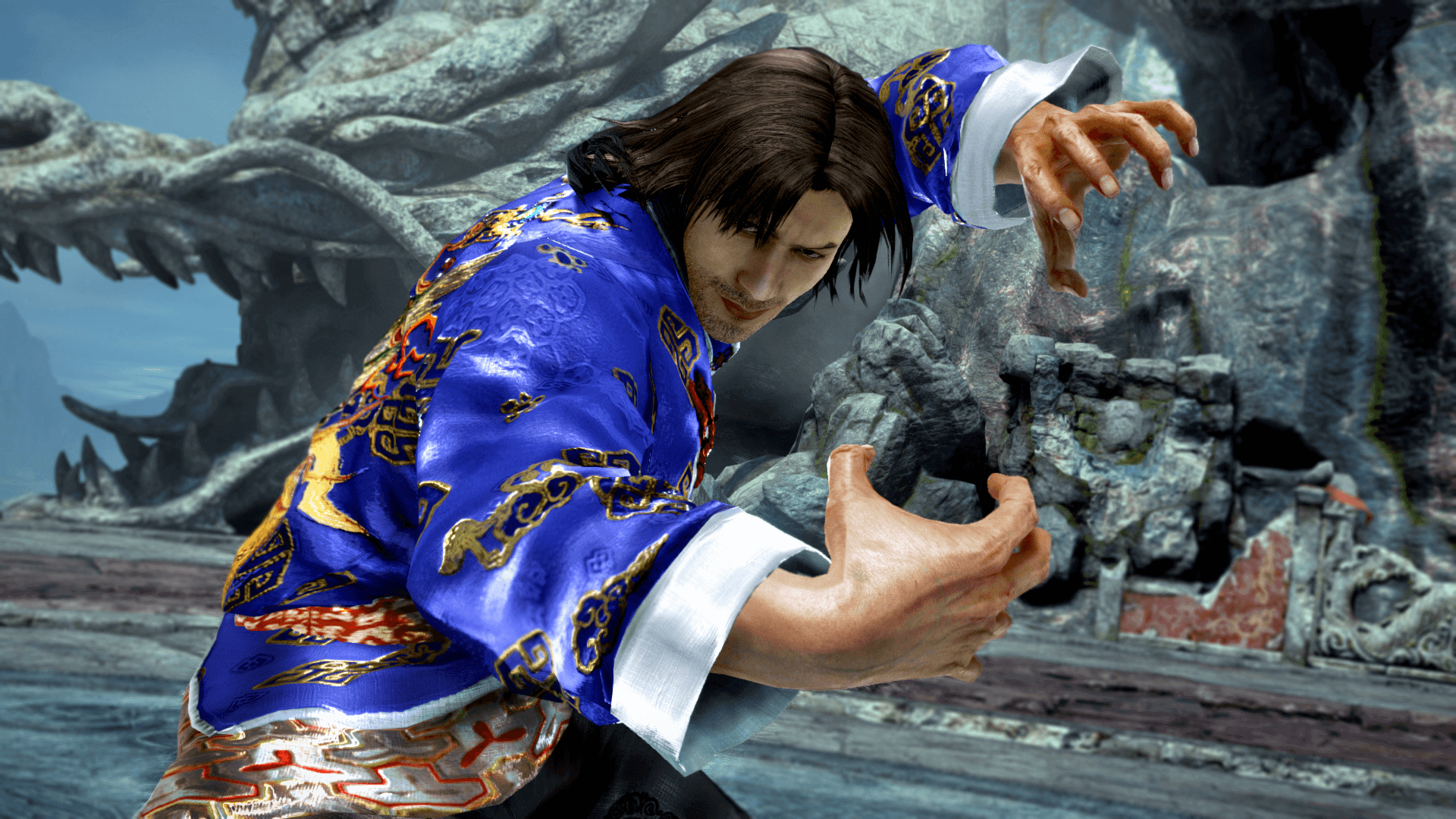 How To Quickly Improve Your Defensive Gameplay In Tekken 7 Dashfight