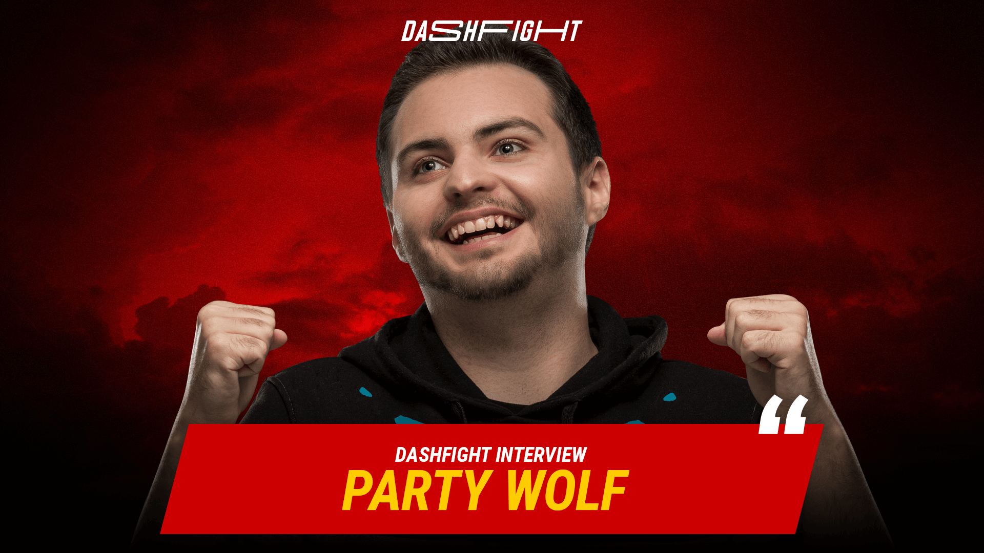 Interview With Party Wolf