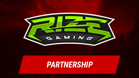 RIZE Gaming and DashFight will partner