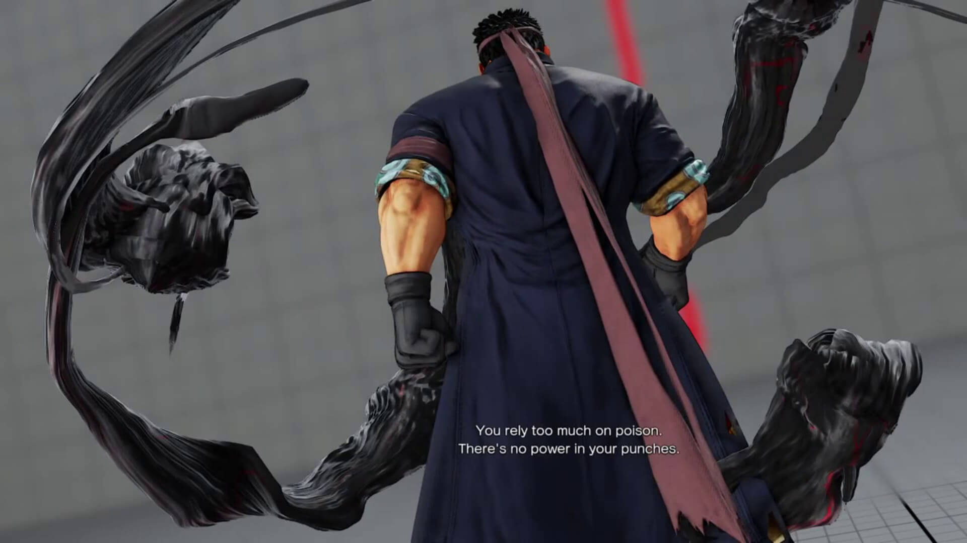 Why Can't We Learn Fighting Games?