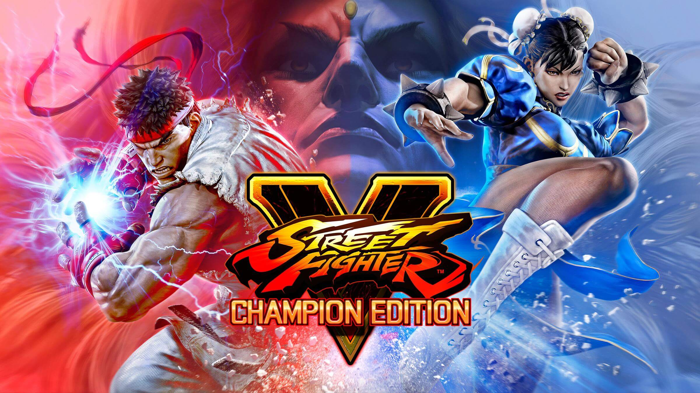 Five Fighters for Top Tier of SFV Champion Edition by Frame Advantage