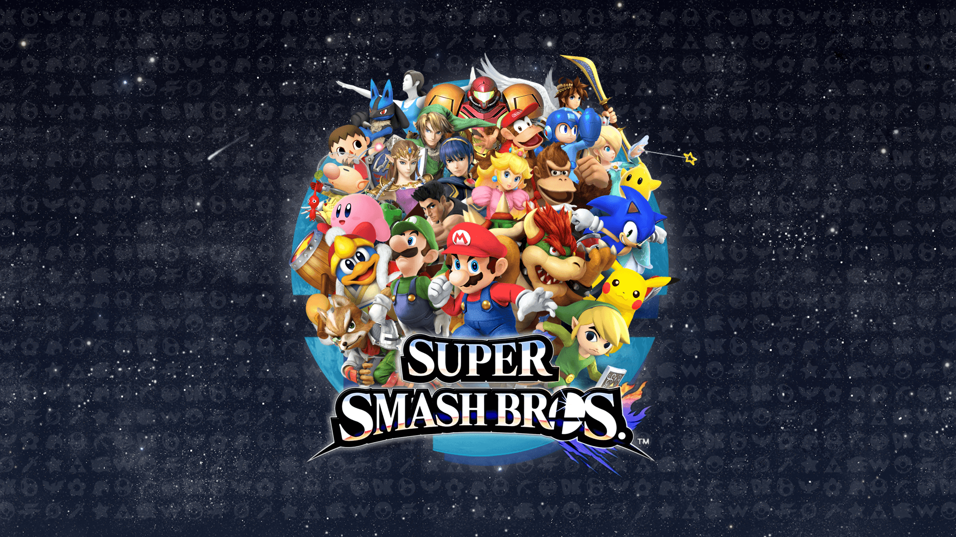 New SmashBrosUltimate DLC Fighter Will be Revealed Today. Watch here
