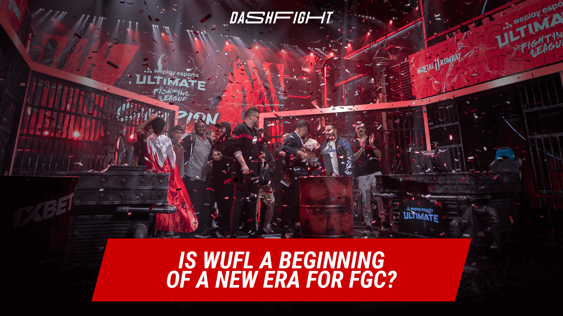 Is WUFL The Beginning of a New Era For FGC?