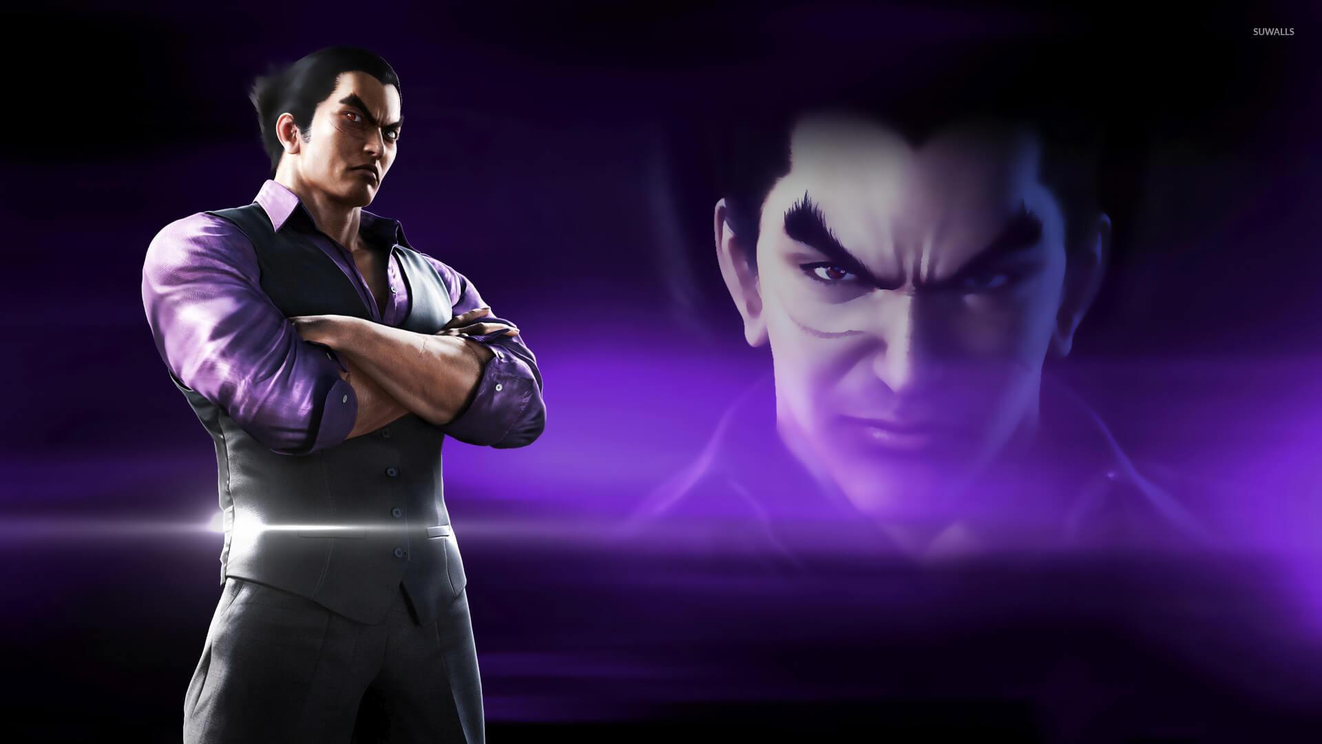 How to beat devil Kazuya - The Final Boss in Tekken 7 Story Mode