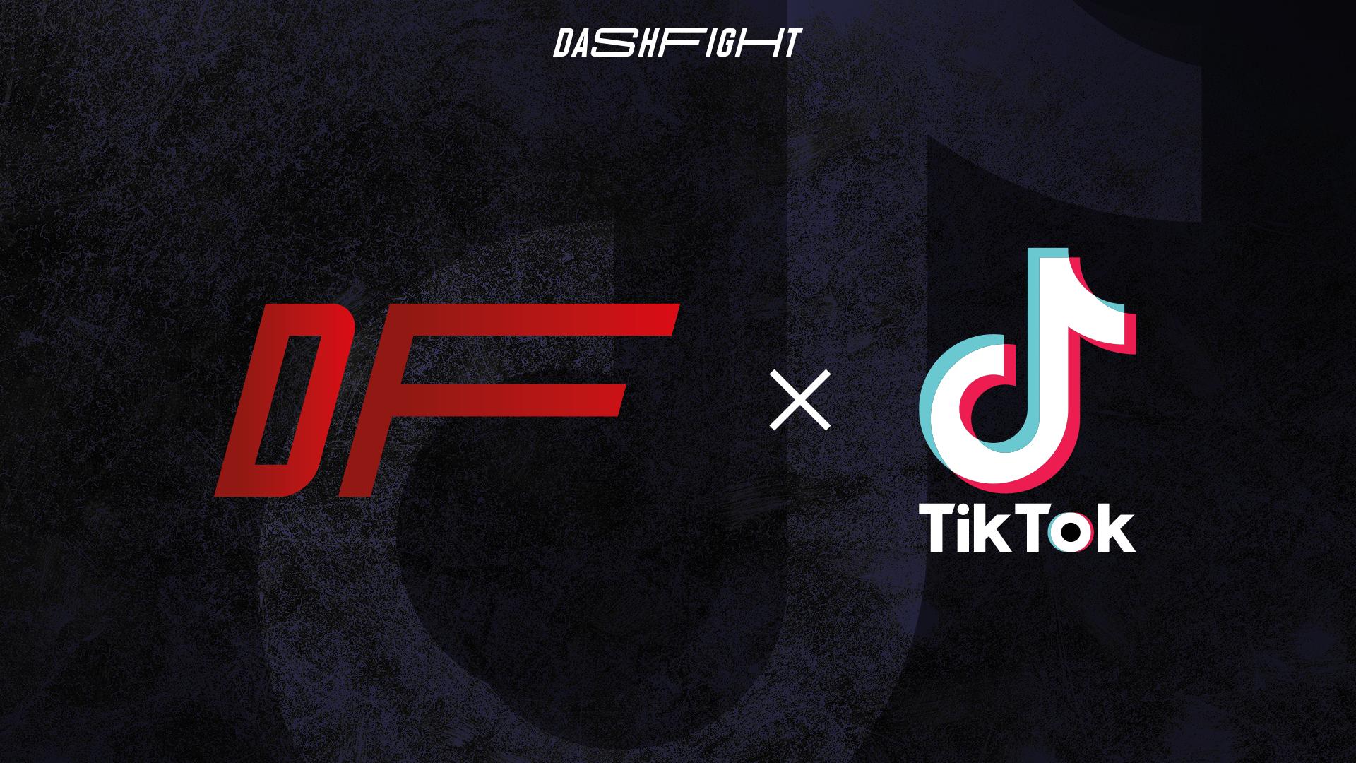 DashFight is now also on TikTok!