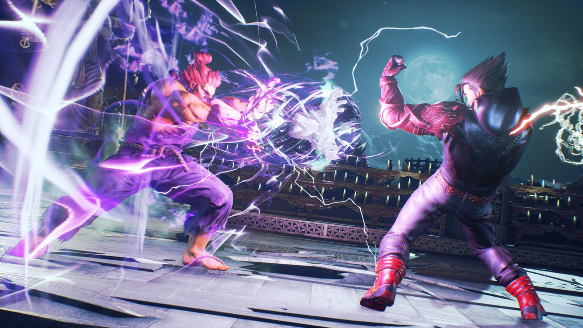 A Blind Tekken 7 Player Reaches The Title of Grandmaster
