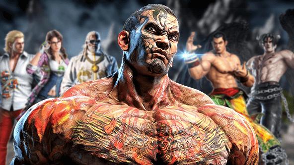The Best Tekken 7 Players of Japan at Topanga League Season 3