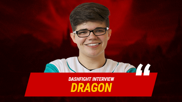 "Interview with Ryan ""Dragon"" Walker before his WePlay Weekend Brawl"