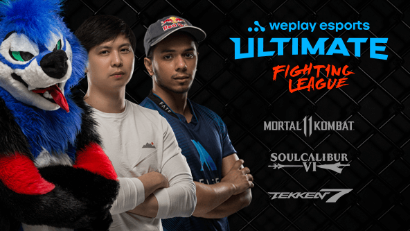 WePlay Ultimate Fighting League - Season 1 Recap