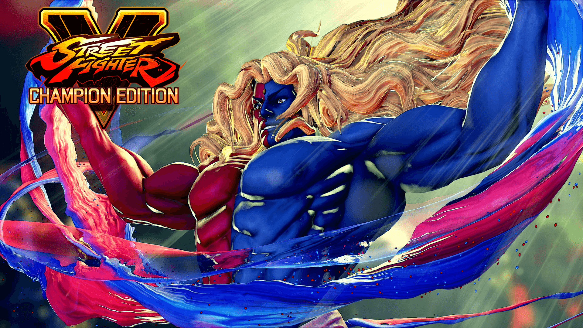 Six Characters are Free in SFV for a Limited Time