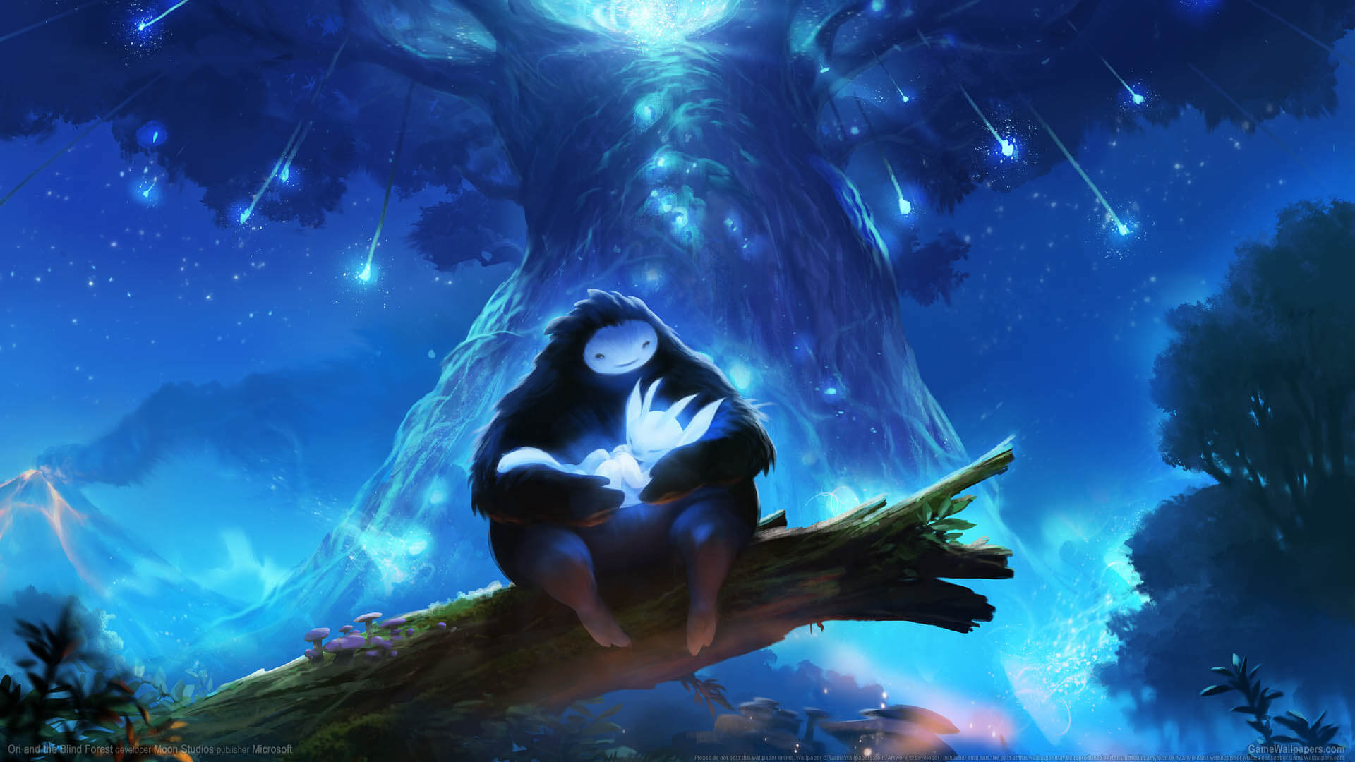 Moon Studios, Ori developers, Open to bringing the character to SSBU
