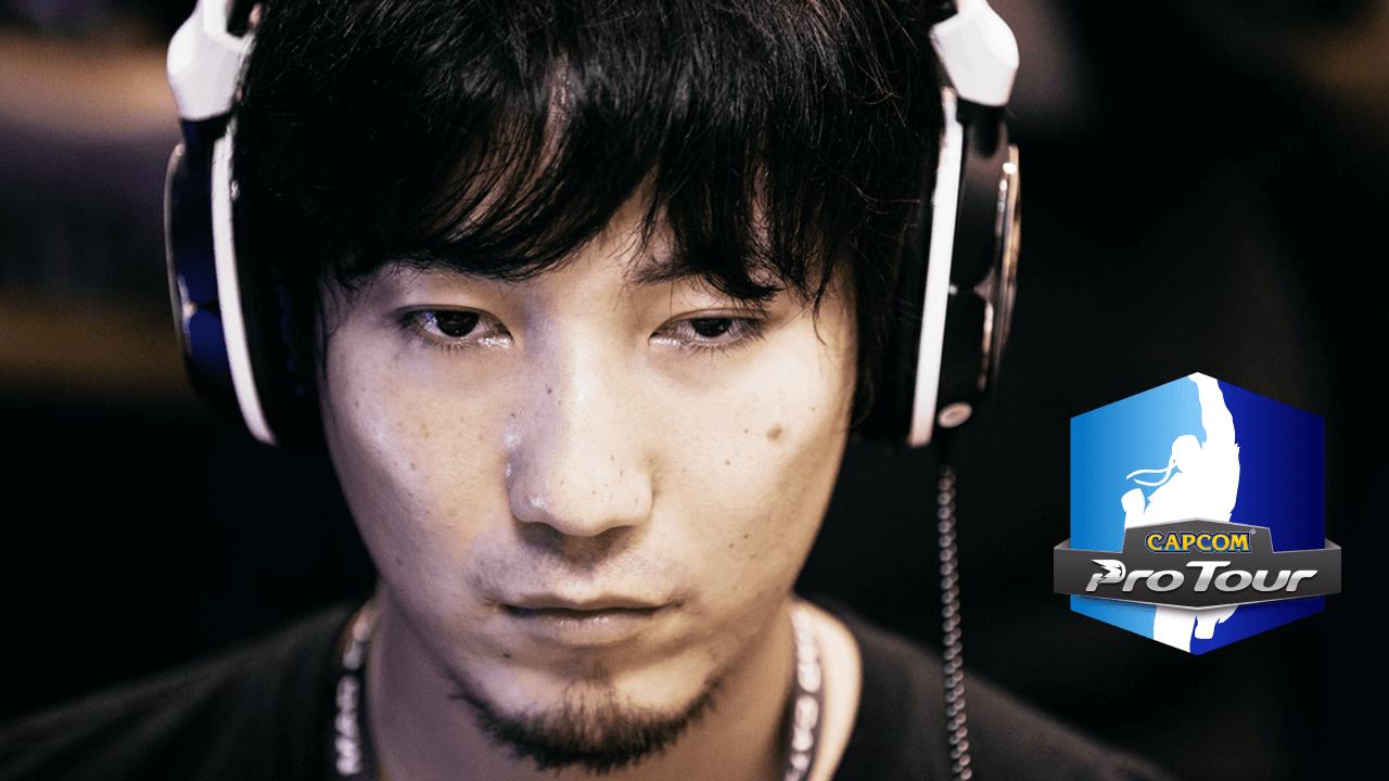 Daigo wins Capcom Pro Tour Asia East 1