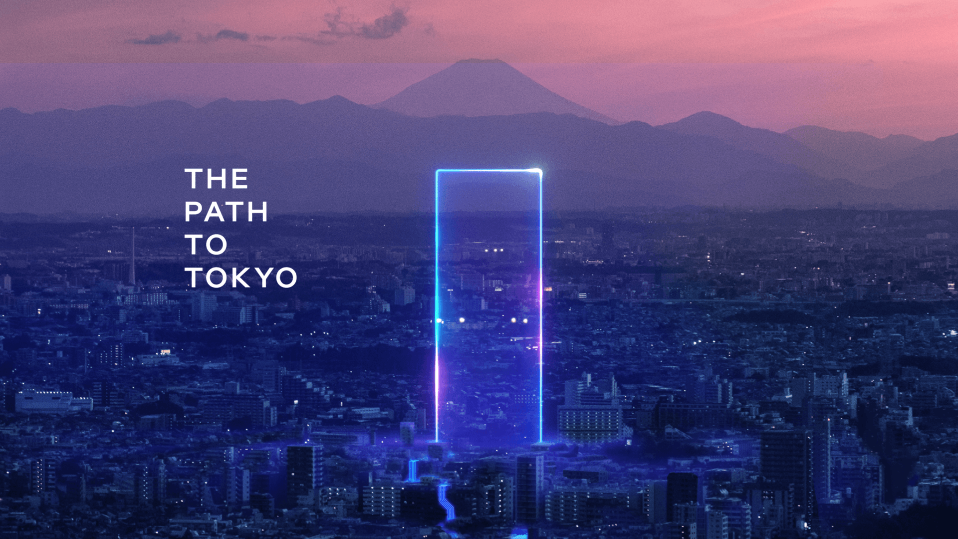 Intel World Open a Collaboration With the Tokyo 2020 Olympic Games