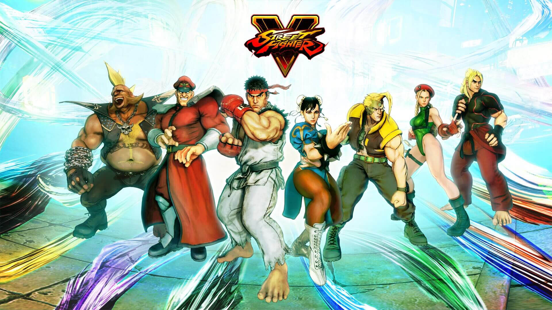 Rumors: Who can be the 5th new fighter in Street Fighter 5 ?