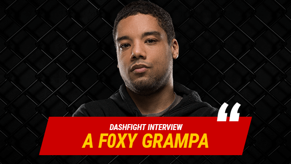 "Video Interview with Denom ""A F0xy Grampa"" Jones"