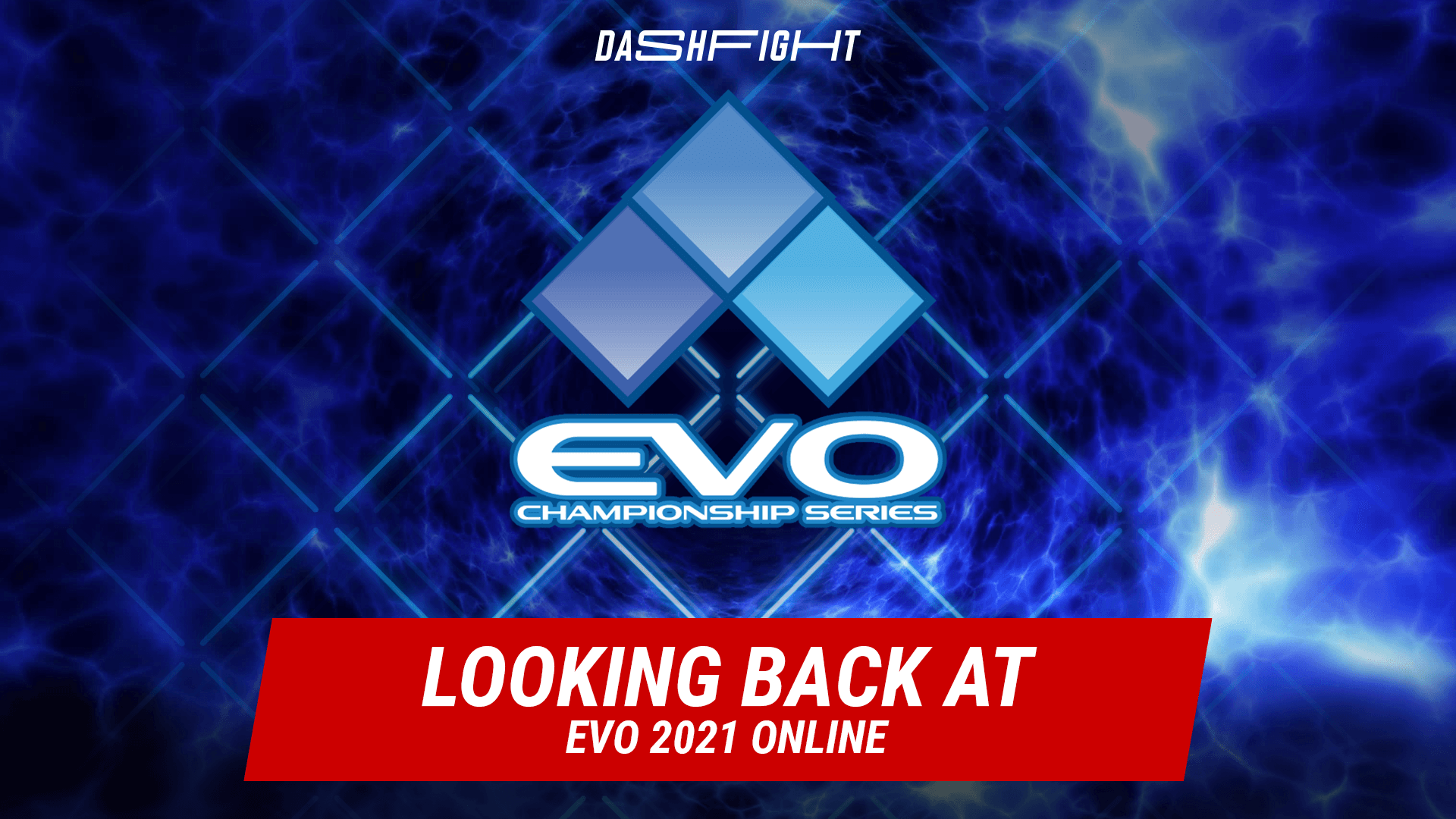 Looking Back at Evo 2021 Online