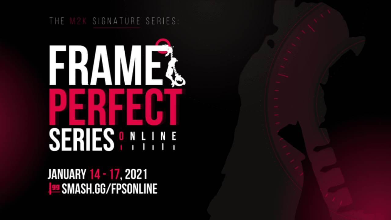 Many Shades of Smash at the Upcoming Frame Perfect Series 4