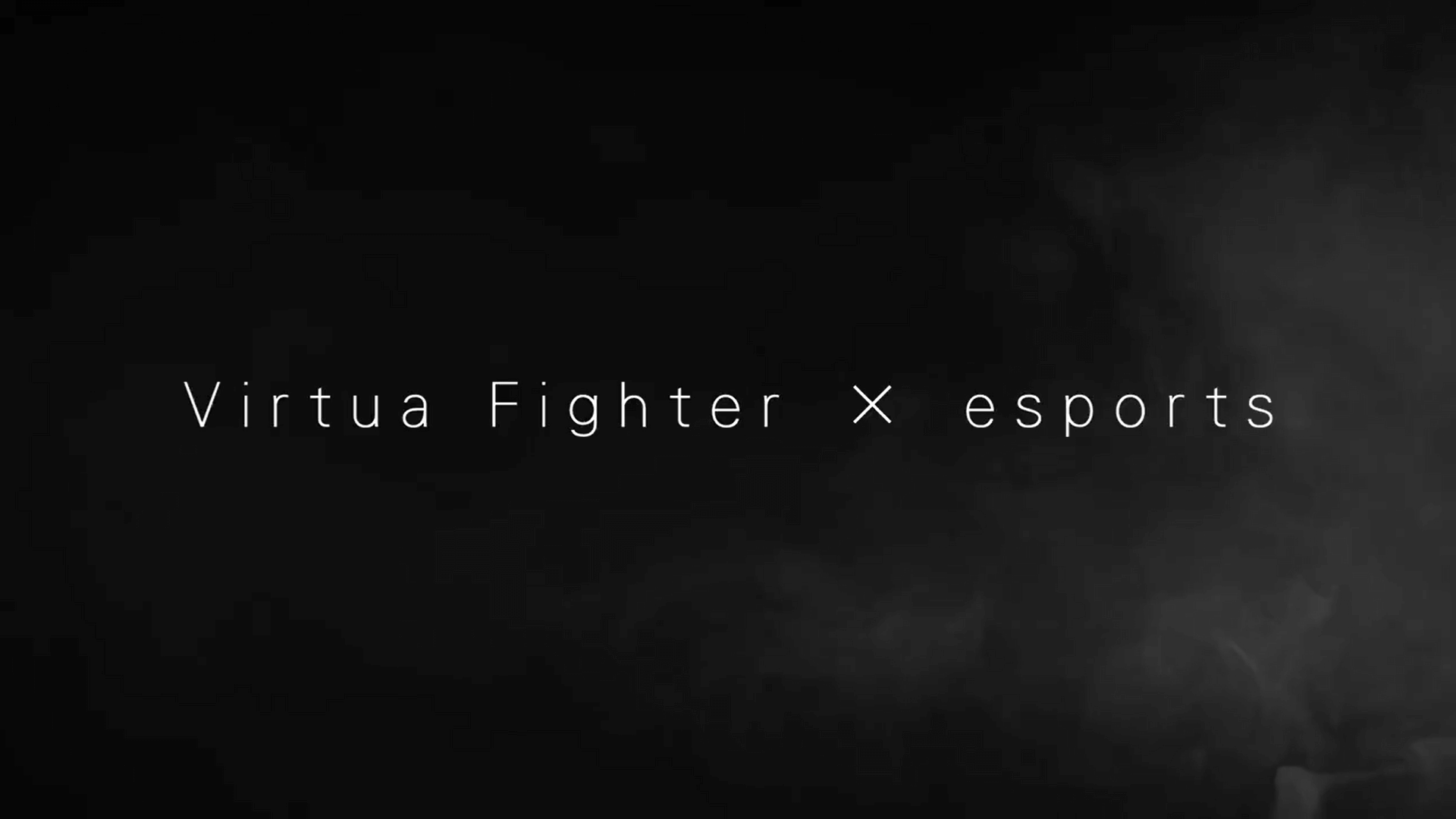 Sega Announced an Esports competitor of Street Fighter V