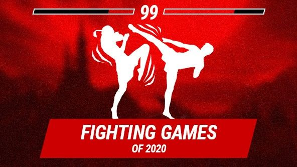 Fighting Games of 2020: Exciting Releases