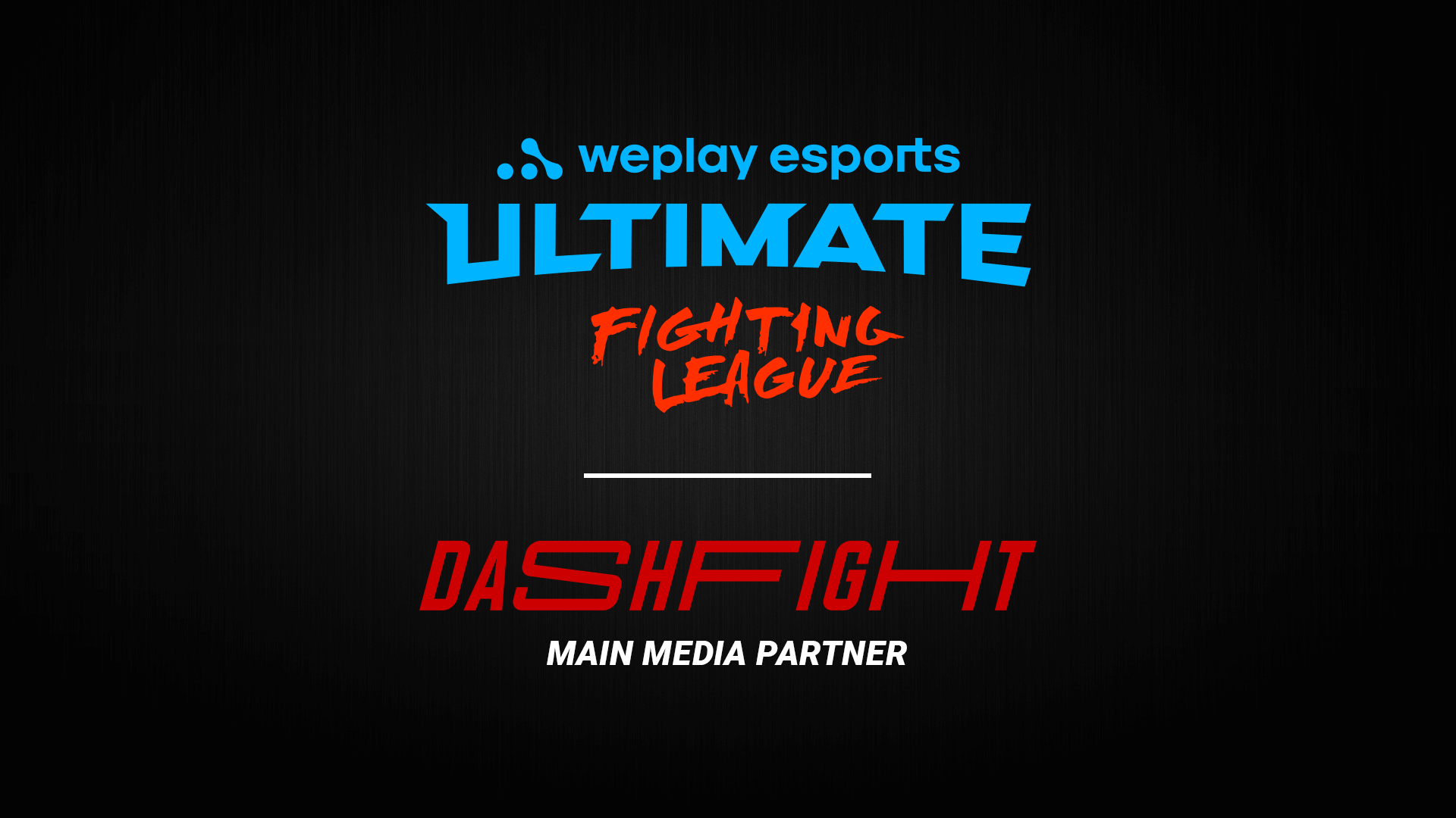 DashFight to be the Main Media Partner of WUFL Season 1