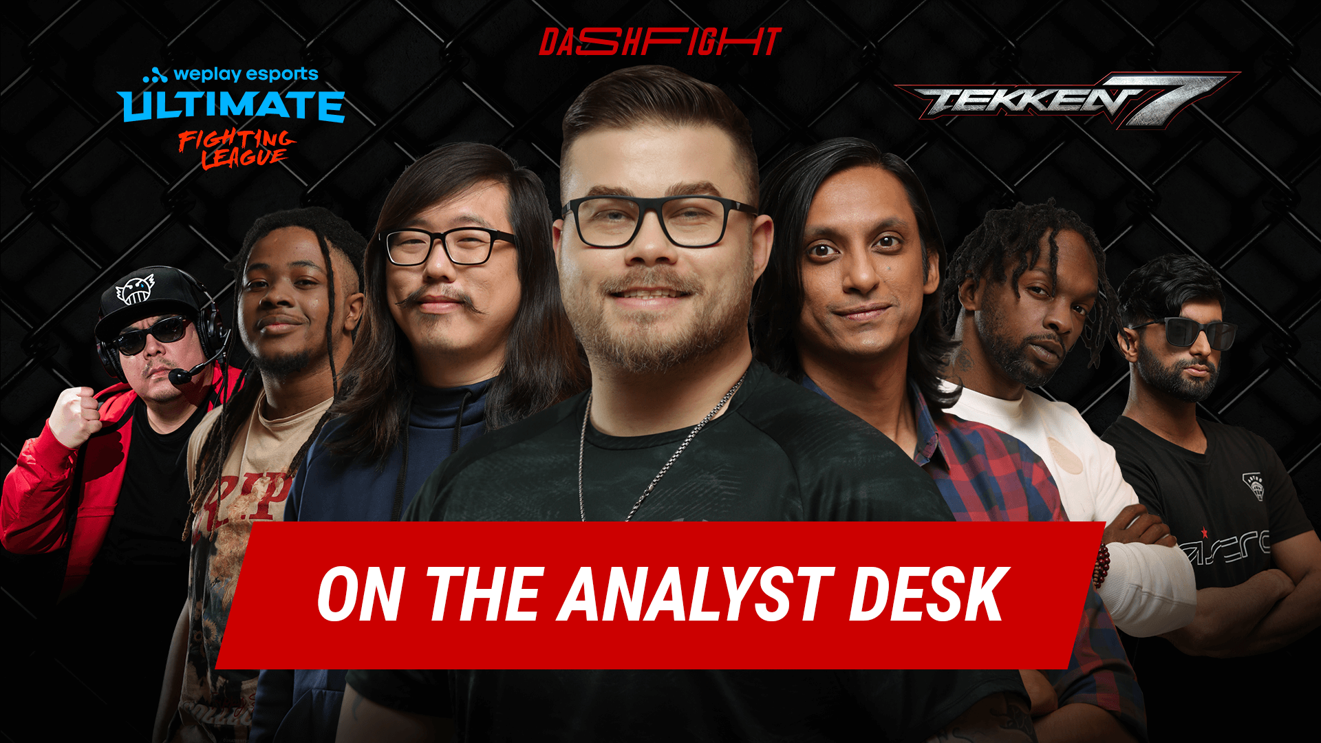 WUFL Season 1 Tekken 7 - On the Analyst Desk: Post-Tournament Thoughts