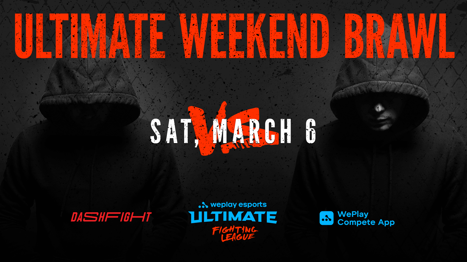 Ultimate Weekend Brawl #1 Recap