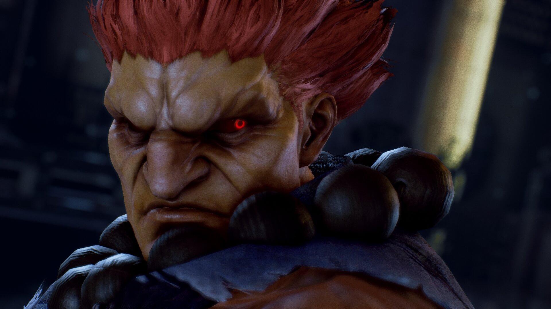 Tekken 7 - How to beat Akuma