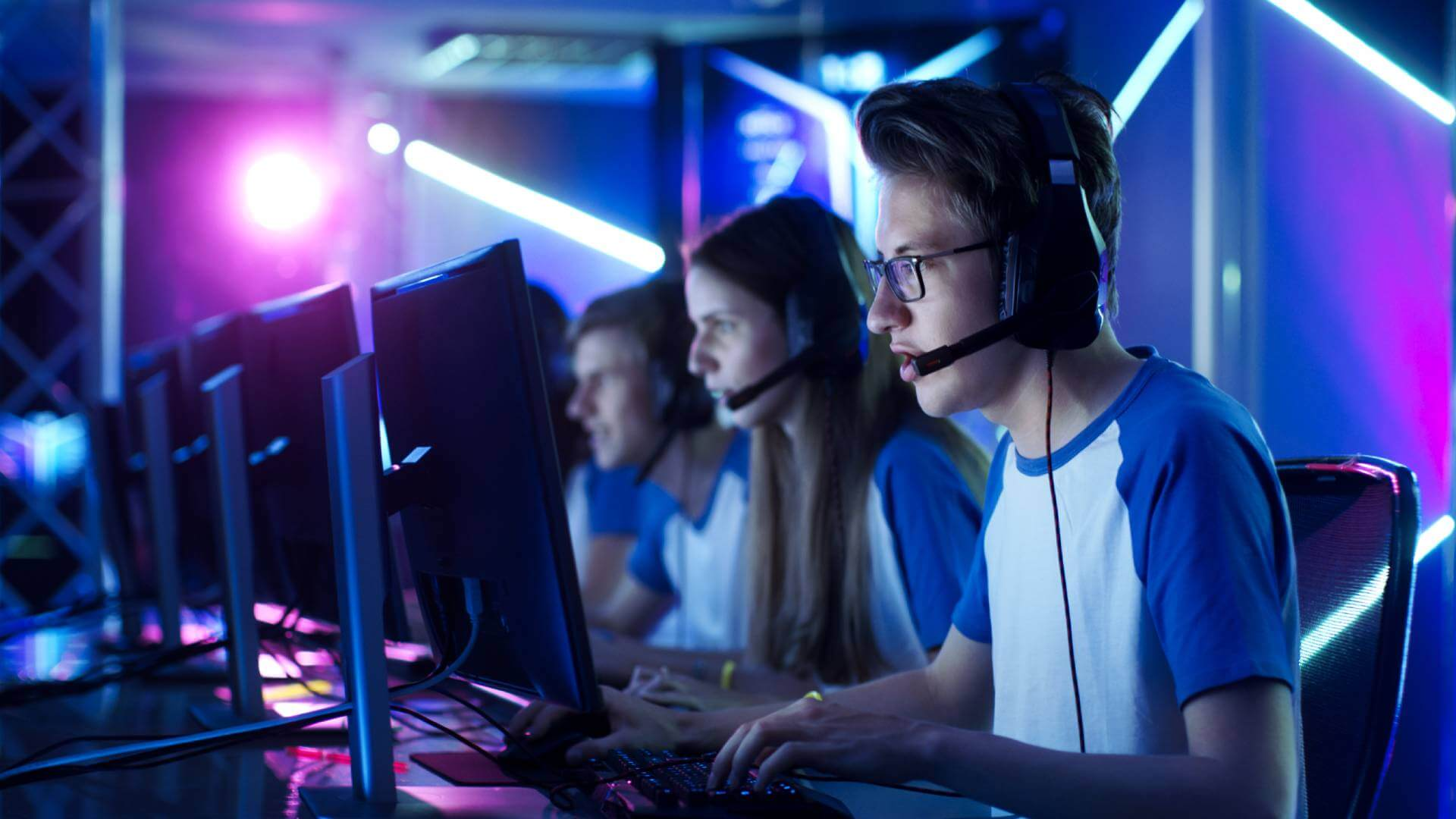 Esports officially approved as a medal sport at the 2022 Asian Games
