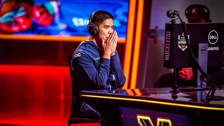 NuckleDu Stops his Career in Fighting Esports