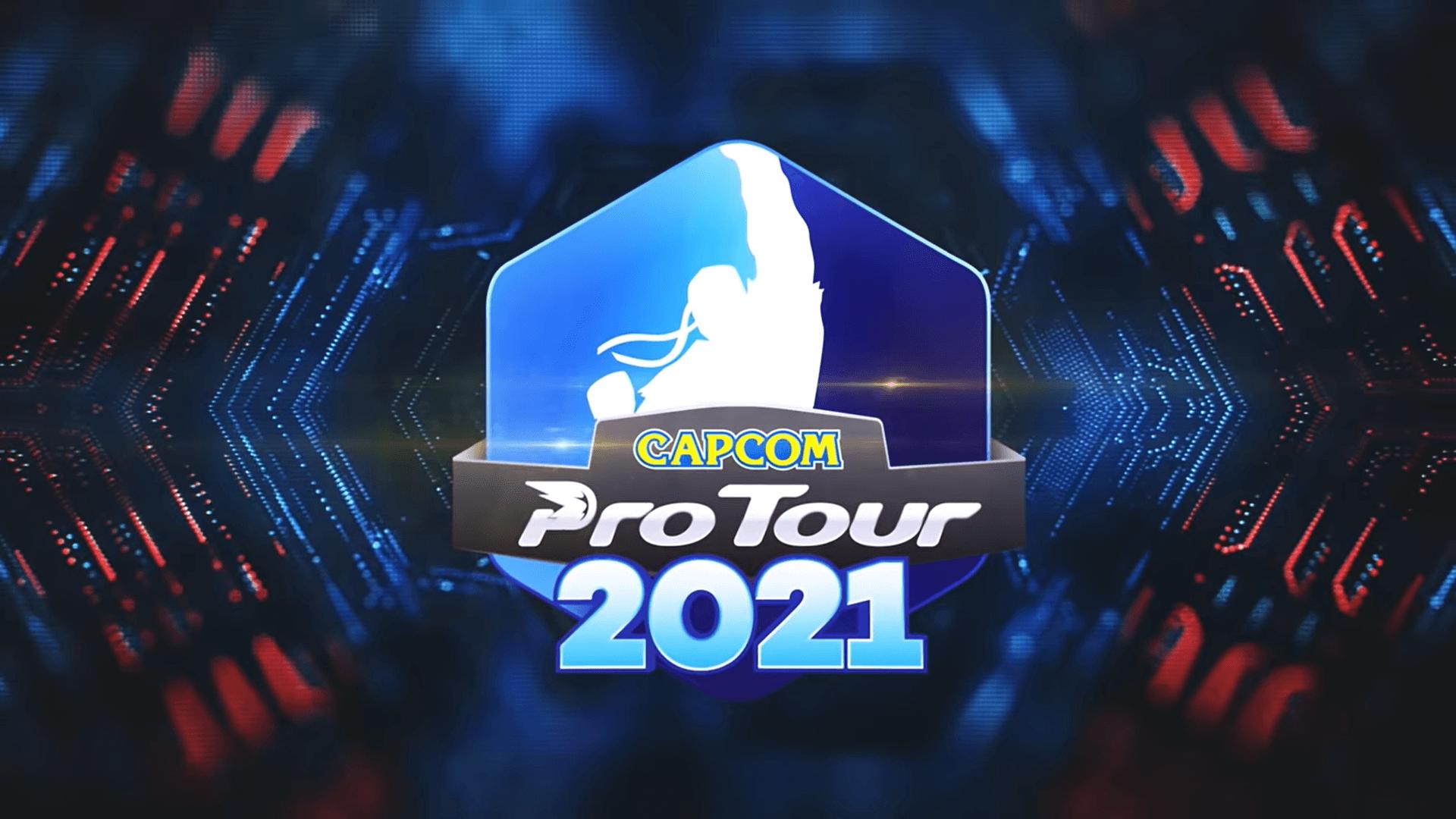 Capcom Pro Tour 2021: Schedule and DLC