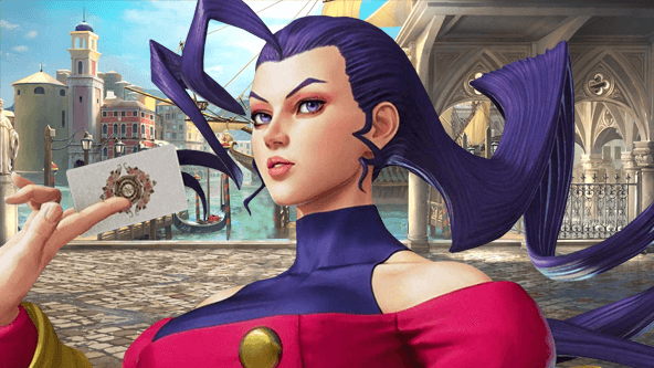 SFV Season 5: Rose is Out Now