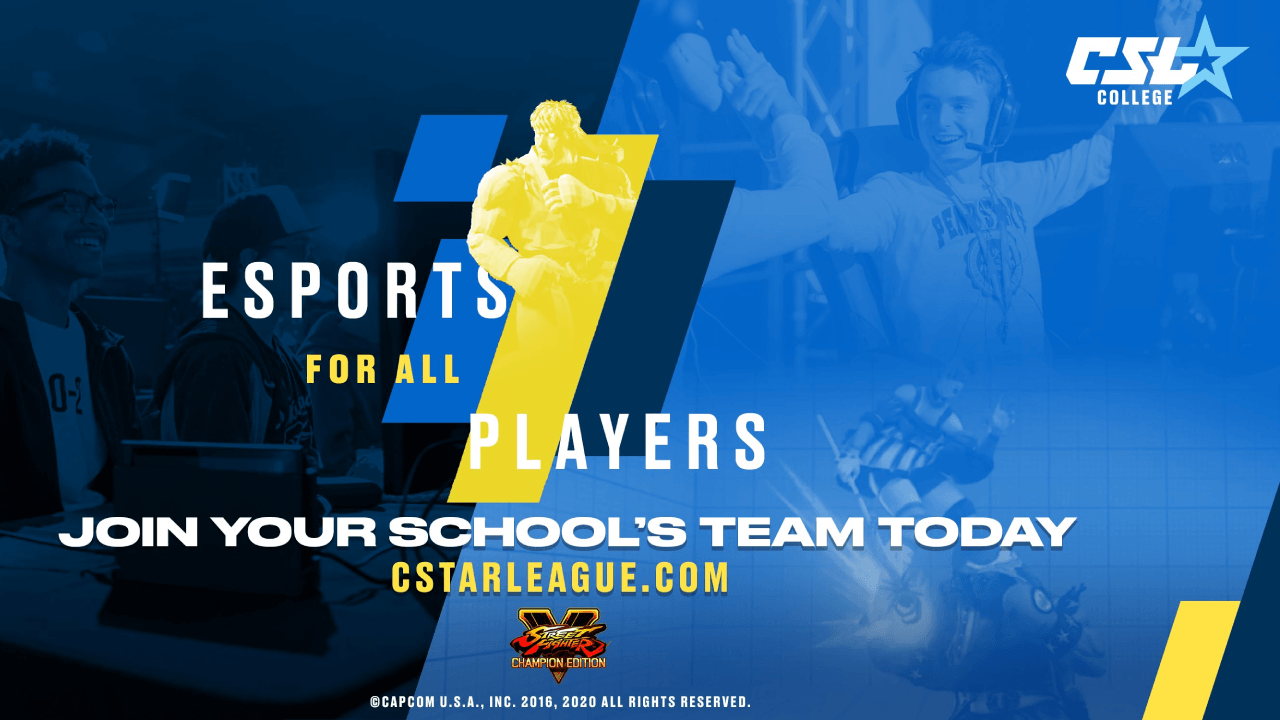 SFV College League is Open for Registration