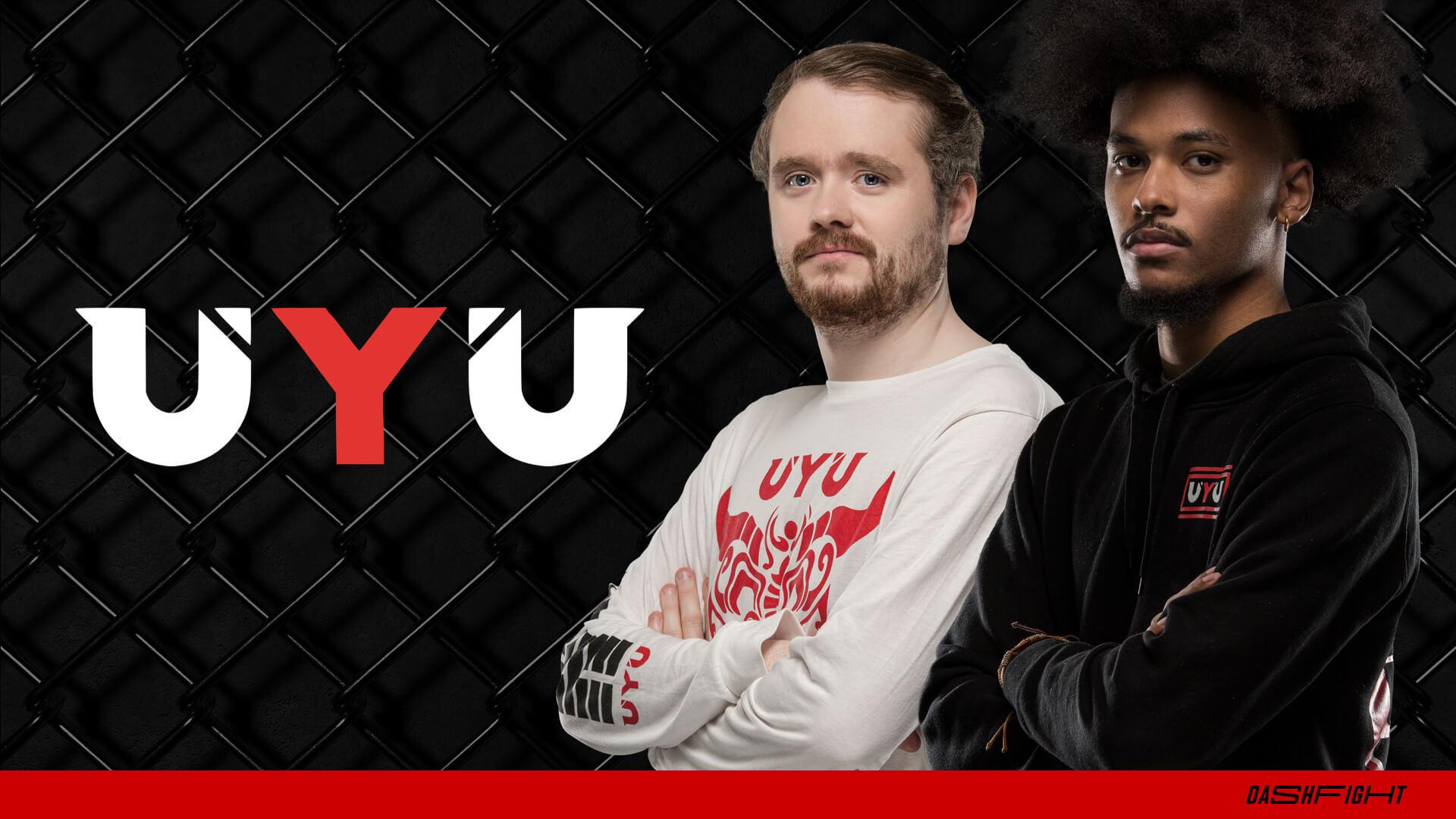 UYU Rewind and Fergus