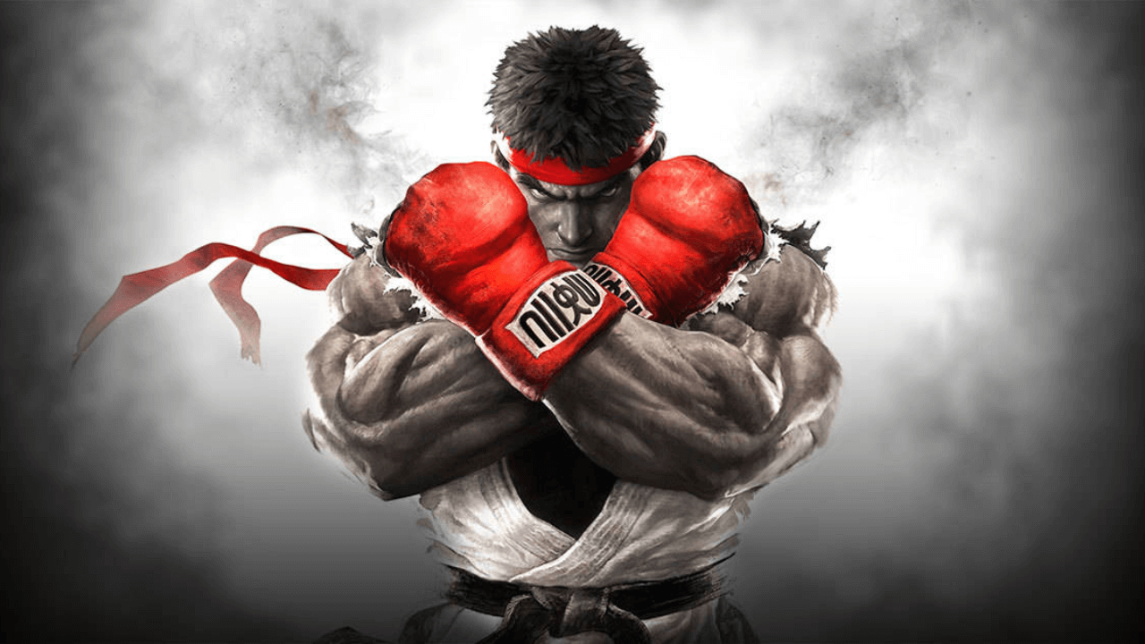 Street Fighter V is Free to Play for Two Weeks