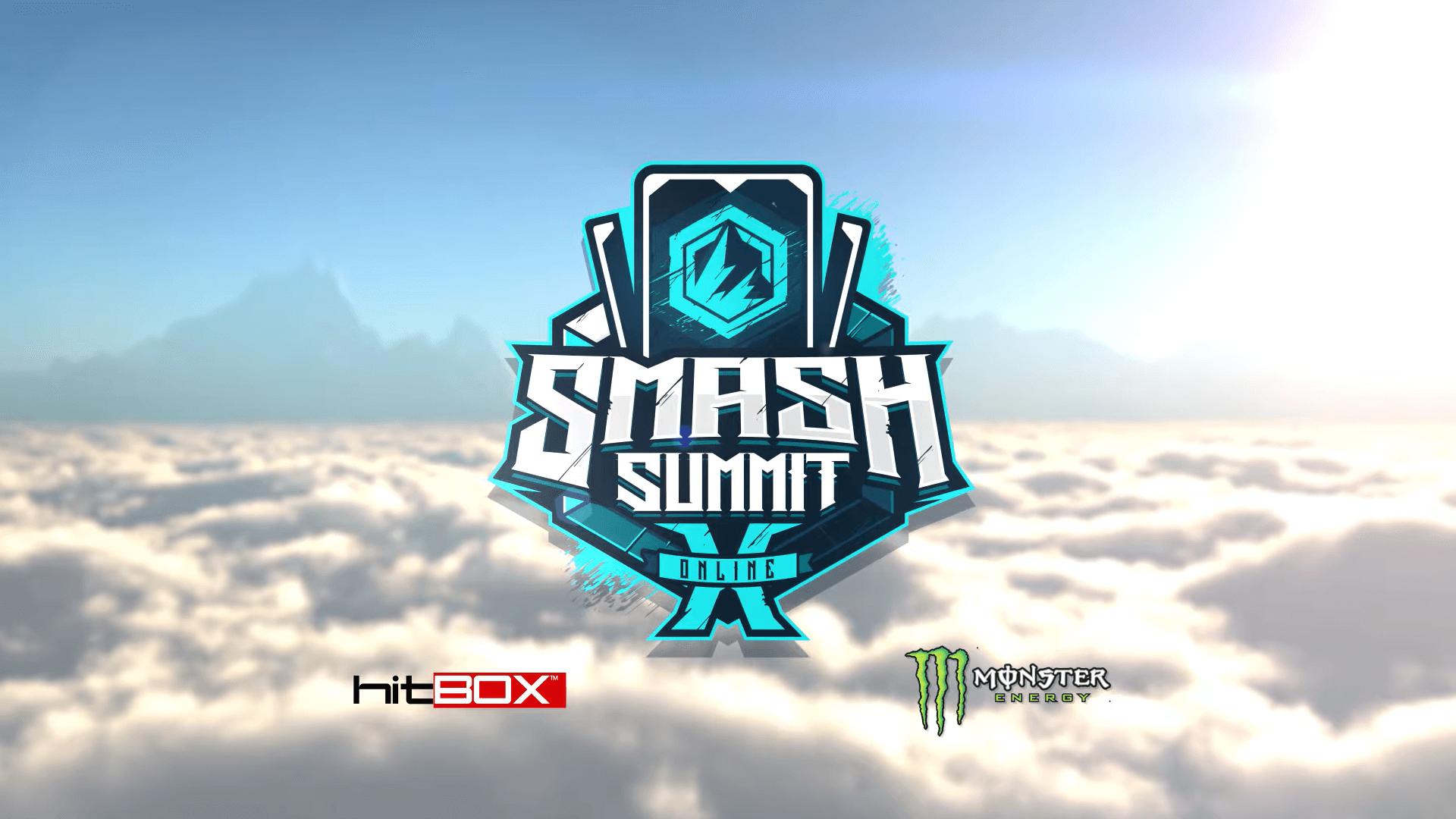 Summit 10 Online - Smash Melee Tournament (no Nintendo bans)