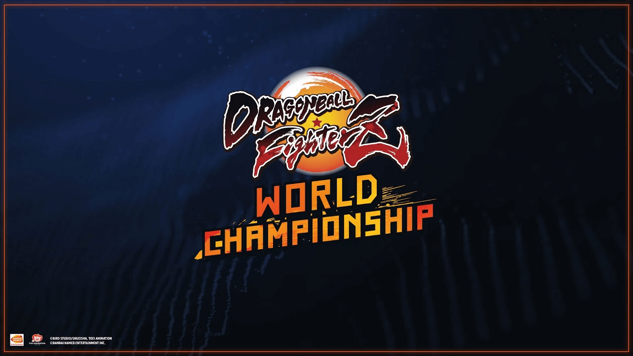 Wawa and Team France win the DBFZ Opening Event in Paris