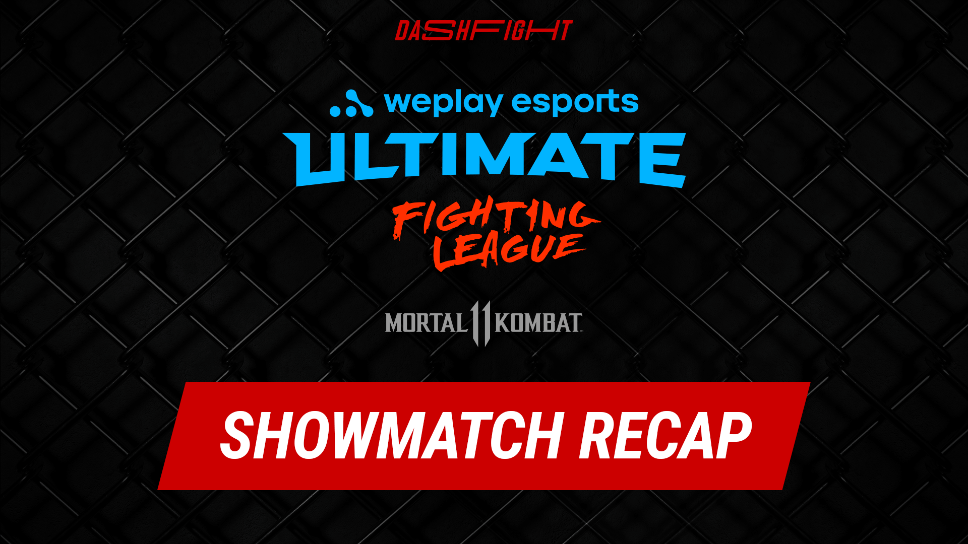 WUFL MK11 Pocket Team Clash Recap
