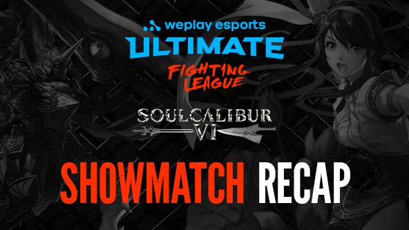 Soulcalibur VI Pocket Team Clash Recap
