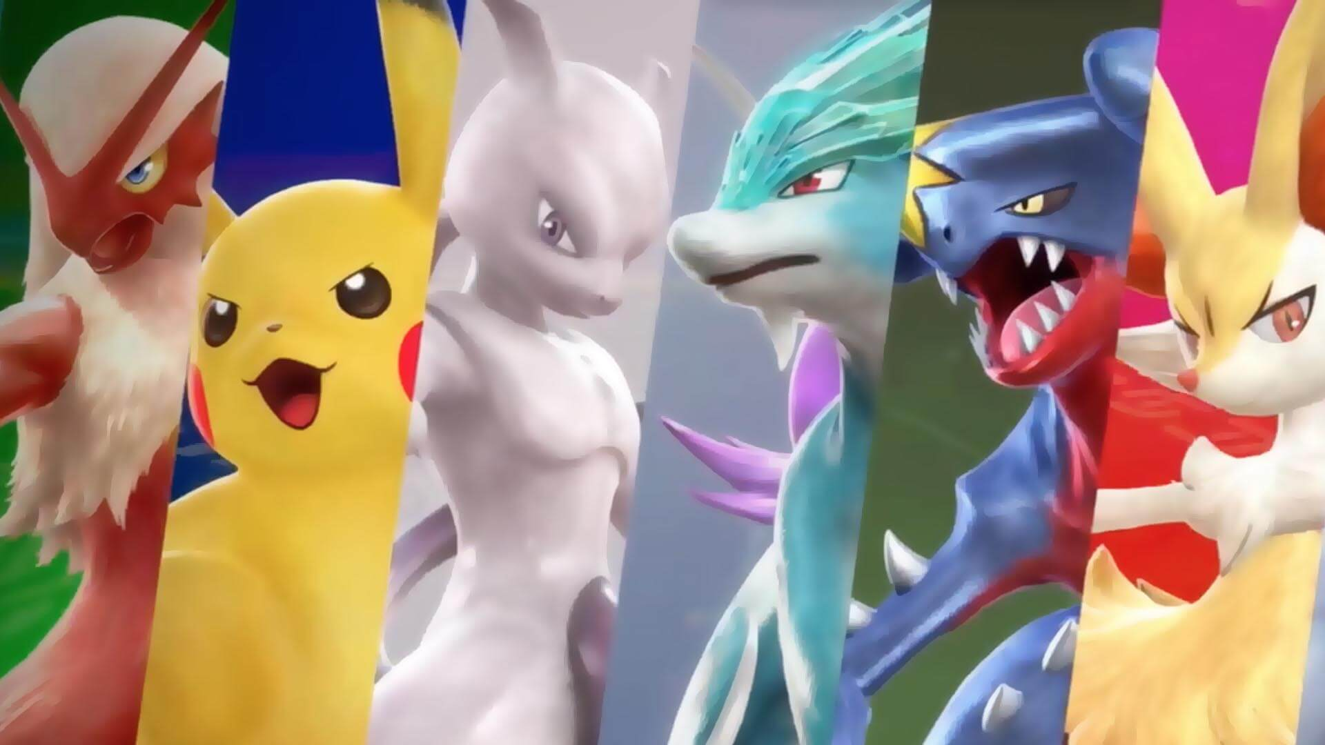 Tekken's producer urged to continue the Pokémon fighting franchise