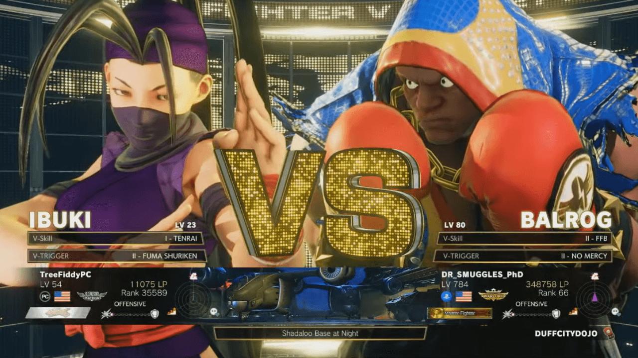 Smug Wins Capcom Pro Tour North America East 2