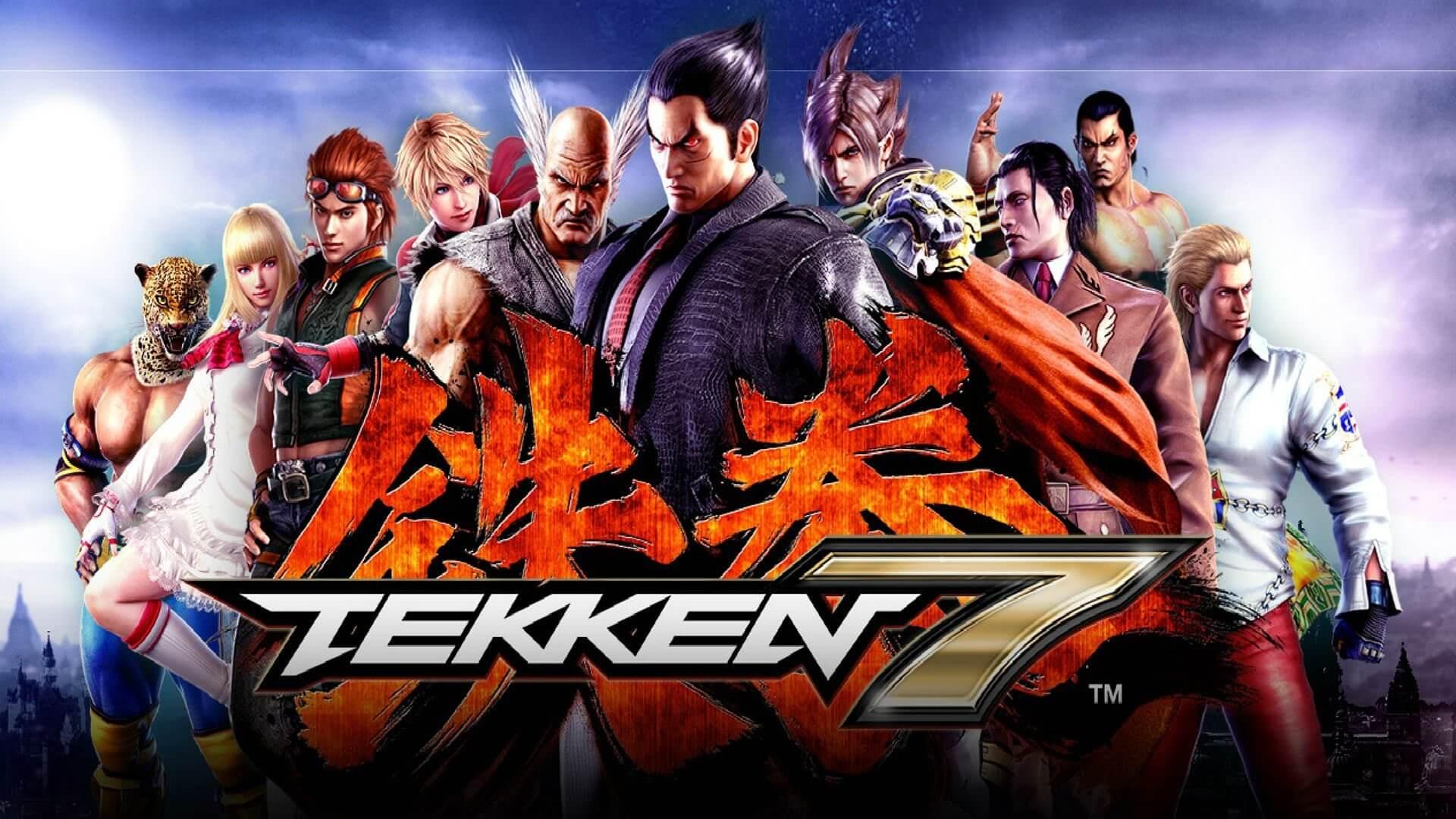 Tekken 7 - Trophy Guide