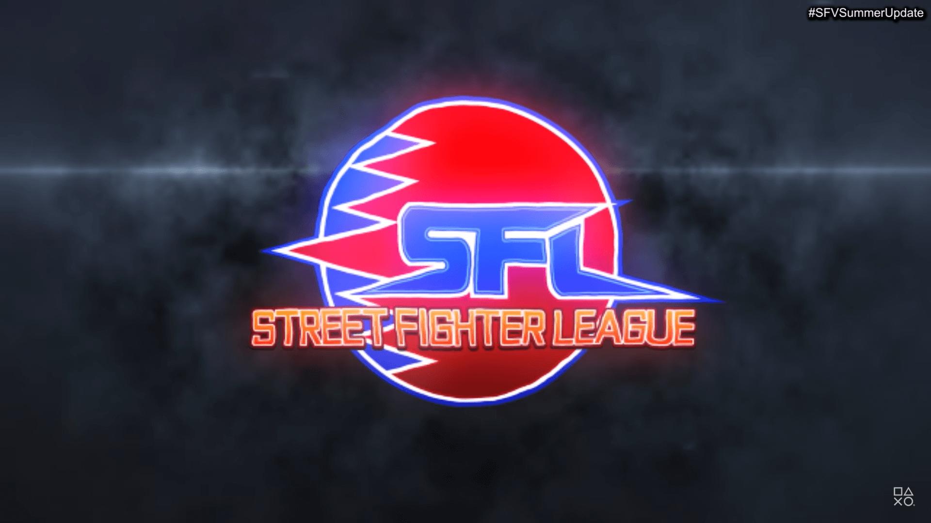 Capcom Resumes Street Fighter League Season 3