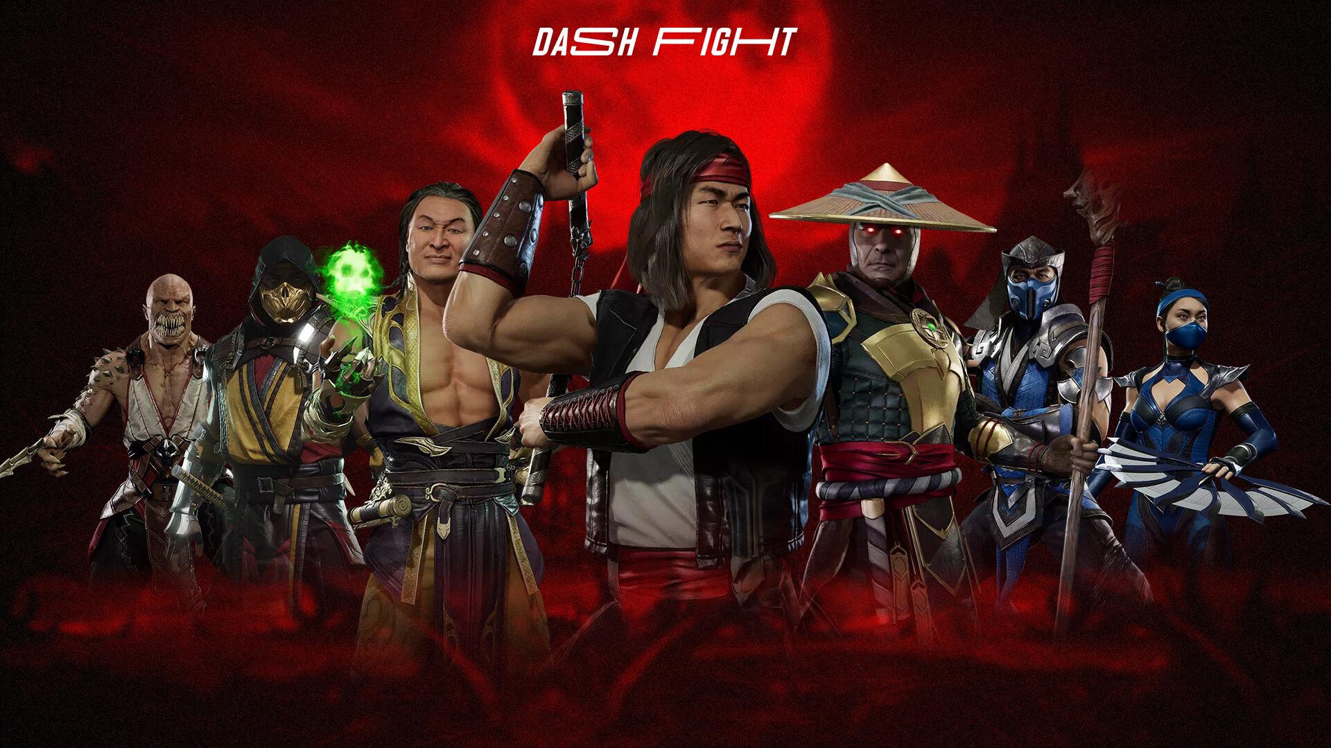 Story and Lore of Mortal Kombat series